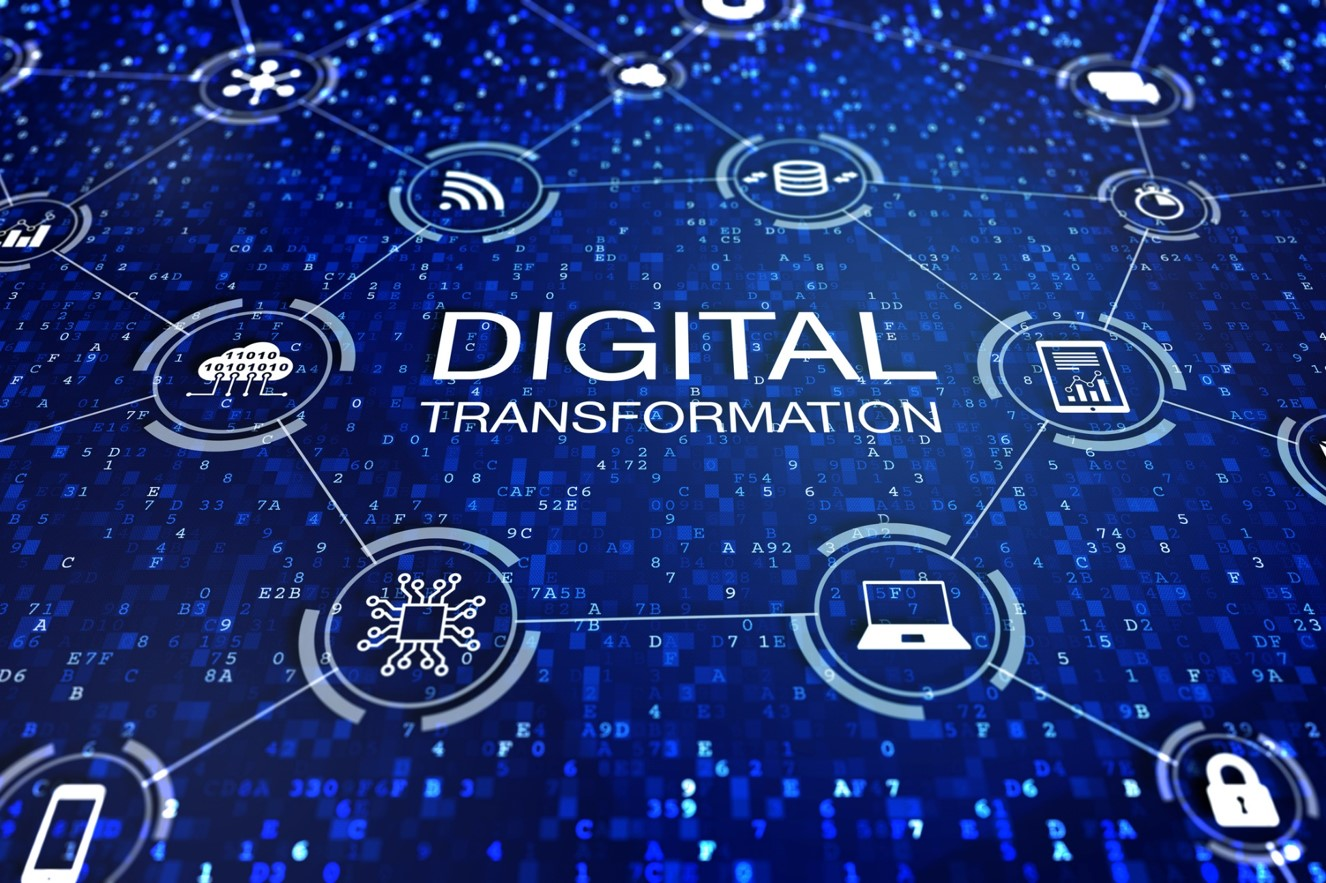 Digital Transformation | The Copley Consulting Group