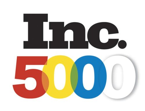 The Copley Consulting Group is Proud to Have Made the 2020 Inc. 5000 List