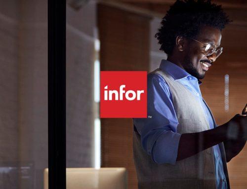 Infor Multi-tenant Cloud Customer Bill of Rights