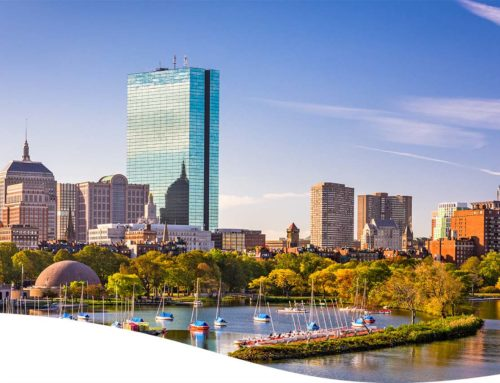 Commonwealth of Massachusetts & SST Award The Copley Consulting Group State-wide Contract